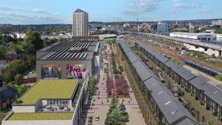 Ashford film studios gets planning greenlight