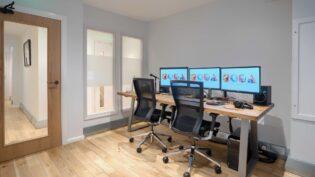 Post house Coda opens new Charlotte St facility