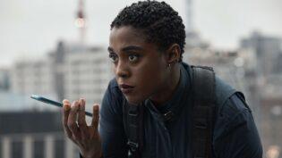 Watch: Amma Asante's Bond spot for Nokia
