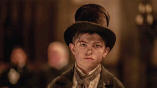 Eccleston, Threlfall star in Oliver prequel for BBC