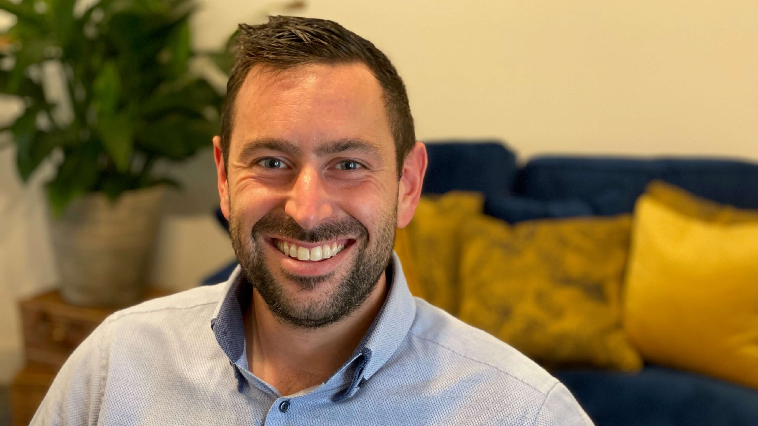 ITN's Olly Strous to join Zinc as CTO
