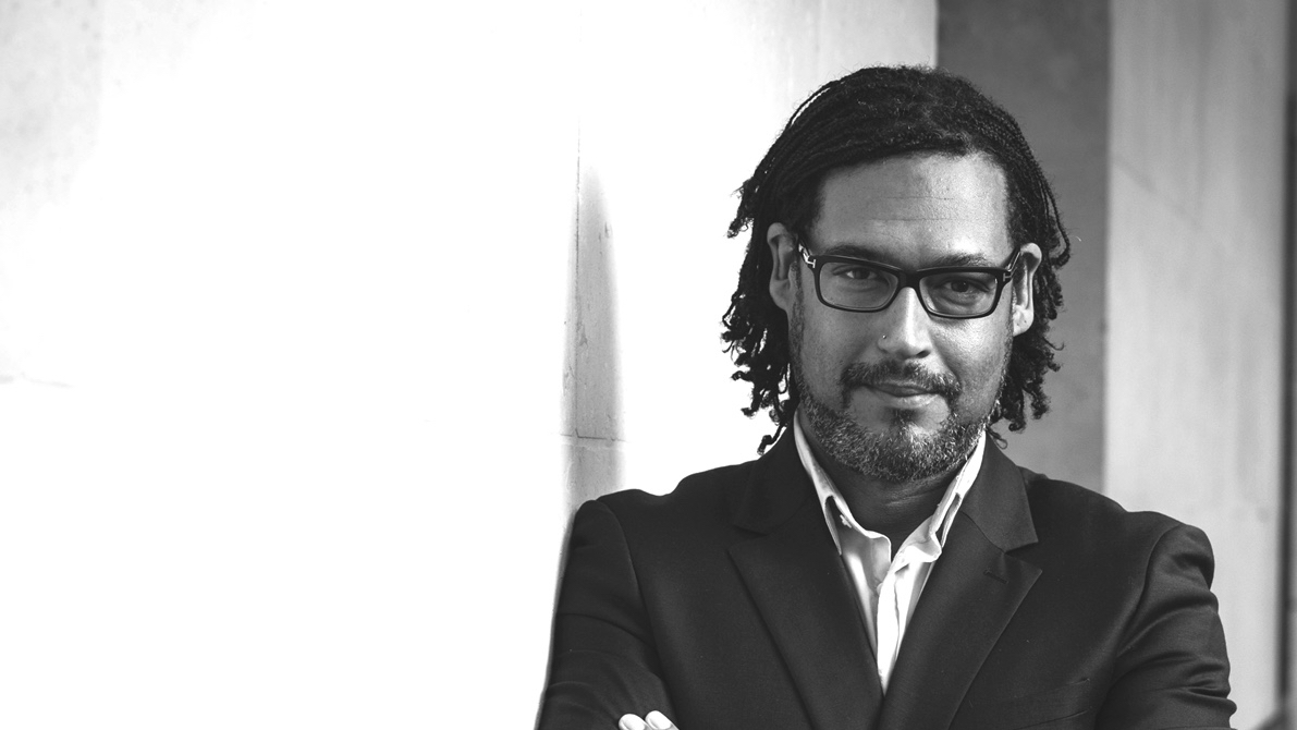 Olusoga: TV culture isolates and disempowers BAME people