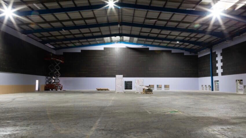 New 139k sq ft studio to open in London this summer