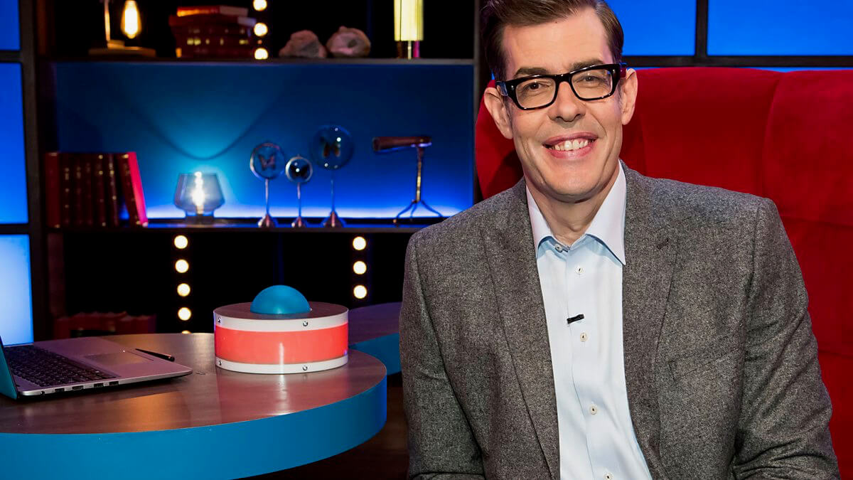 House of Games heads to primetime
