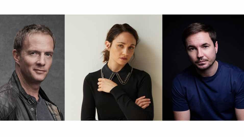 Cast named for Red Planet ITV thriller