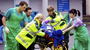 Casualty creators team for new medical drama