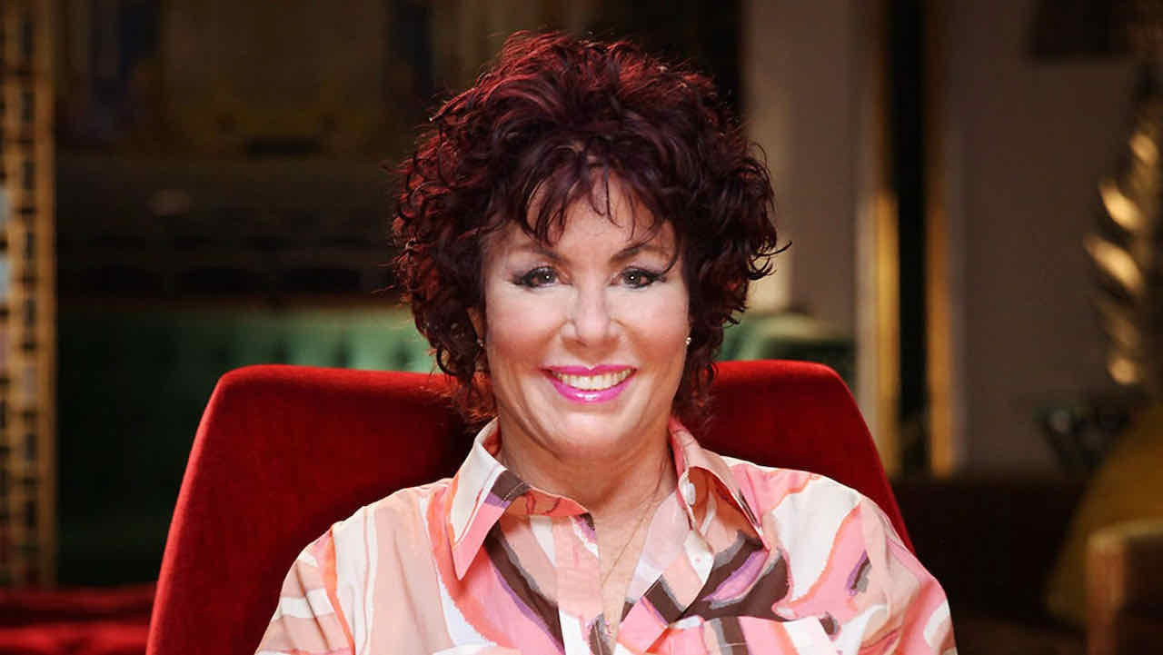 Ruby Wax revisits interviews for BBC2
