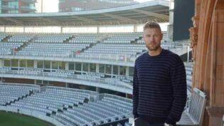 BBC preps Flintoff working class cricket show