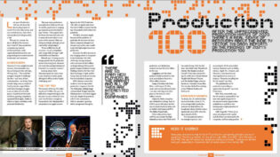Televisual Production 100: results published
