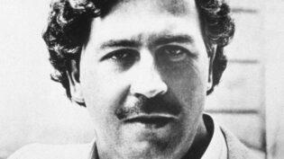 Two Rivers, Salon prep Escobar feature doc