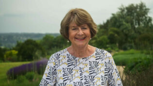 True North takes Pam Ayres to The Cotswolds for C5