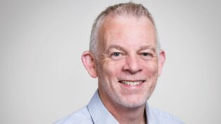 ITV's Paul Moore becomes new Chair of Creative Diversity Network