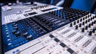 Audio suite design outfit, Soundz Fishy, launched