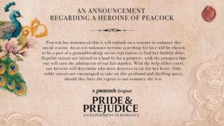 Endemol, Shine TV win Peacock dating show