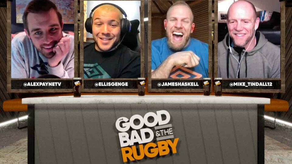 James Nesbitt, rugby stars launch podcast company