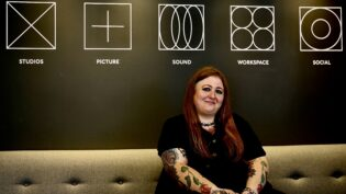 Cherri Arpino to head production for Twickenham Film Studios