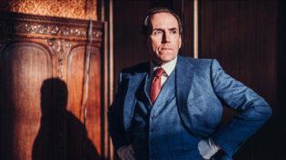 Eagle Eye's Professor T gets second ITV run