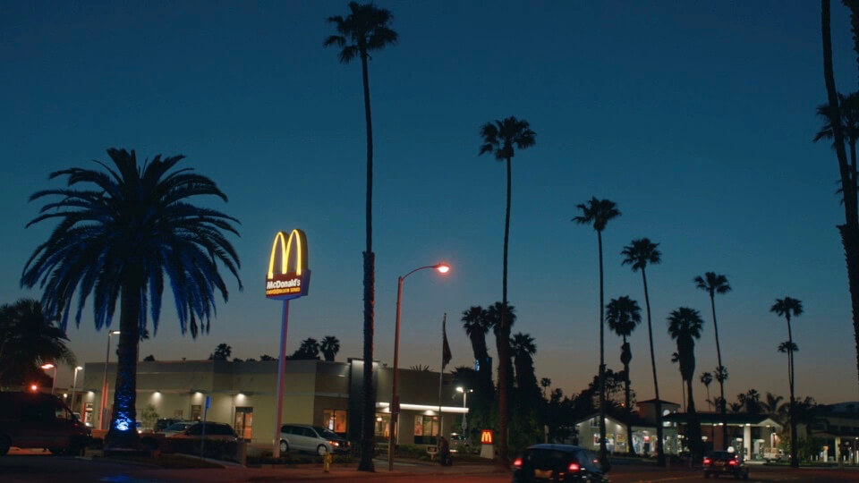 Pulse's Ryan Booth helms 16 shoots remotely for McDonald's