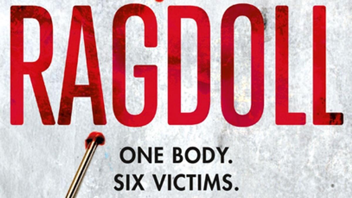 UKTV, AMC order Sid Gentle drama Ragdoll