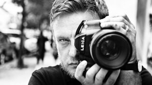 Rankin to mentor photography talent for BBC show