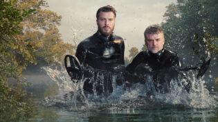 River Hunters returns for Sky History