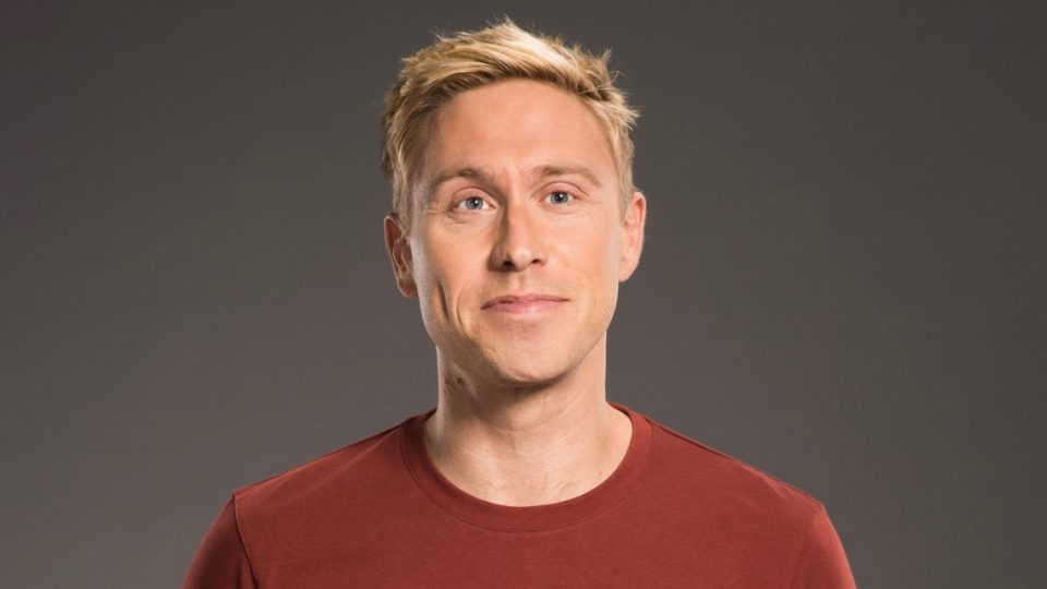 Avalon wins fast turnaround Russell Howard show for Sky