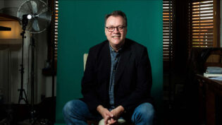 Russell T Davies, Bad Wolf join Doctor Who