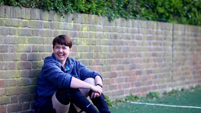 Ruth Davidson fronts Firecrest/C4 gambling doc