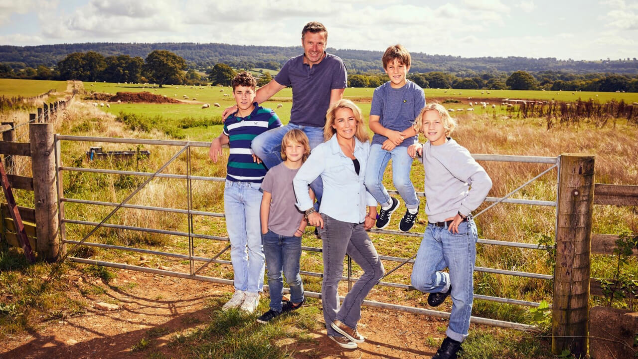 Outline preps new Sarah Beeny format for C4