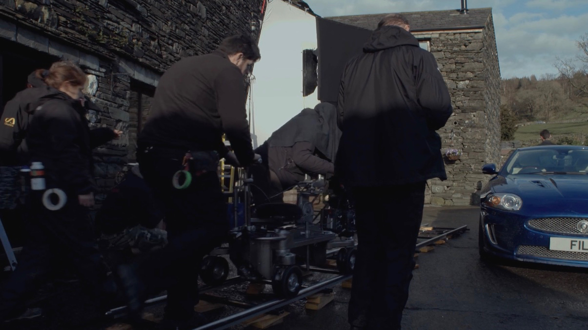 New safety training fast-tracked for film, HETV