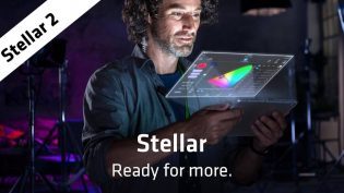 Arri announces Stellar 2 lighting control app