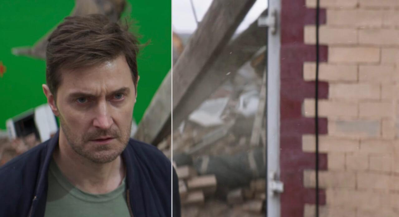 Watch: The Stranger VFX breakdown from dock10