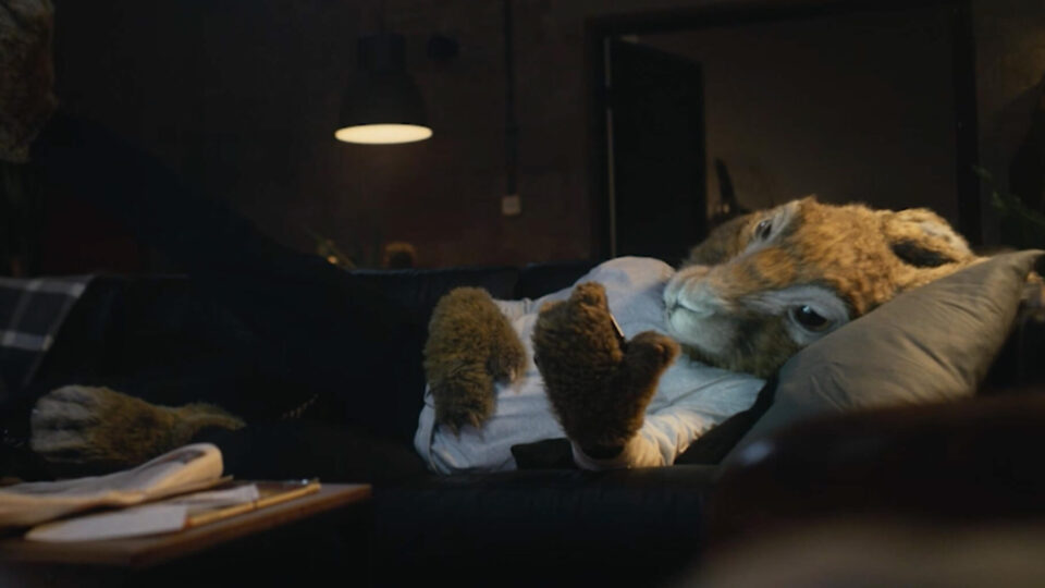 Watch: Pulse director Sam Pilling's Ikea spot