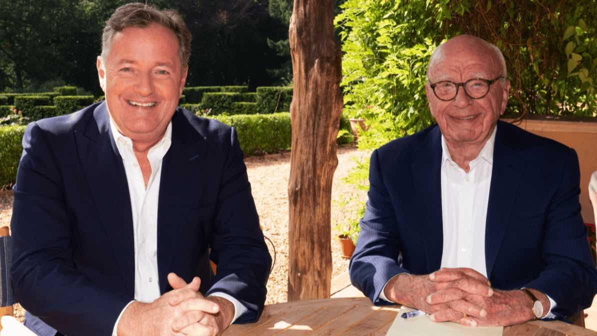News UK to launch new channel talkTV