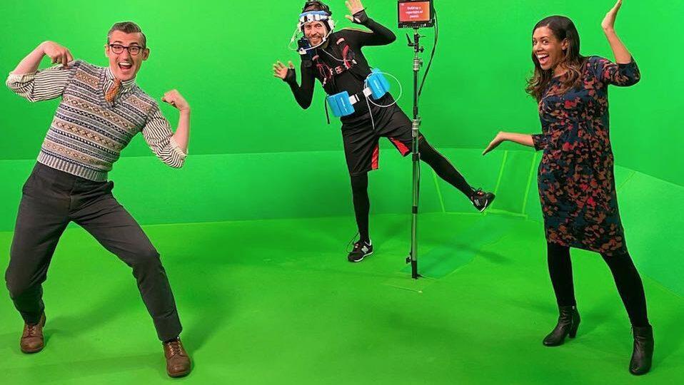 Dock10 debuts AR motion-capture solution