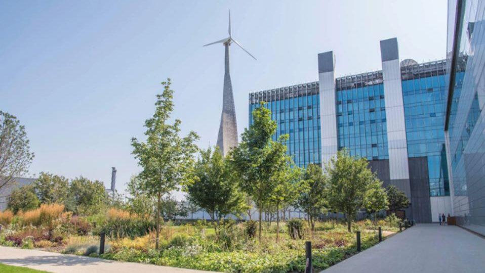 SPS gains DPP Sustainability mark
