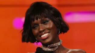 Jodie Turner-Smith takes lead in C5 Anne Boleyn drama