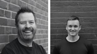 Unit hires Mortimore as MD, Creative