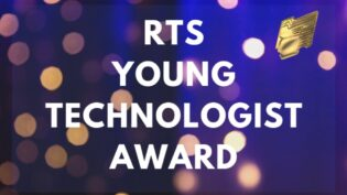 RTS calls for Young Technologist of the Year entries