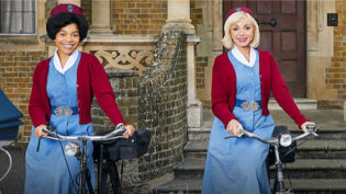 Call the Midwife wins two more series from BBC One