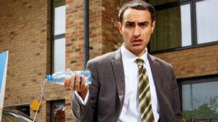 Roughcut TV builds up drama department