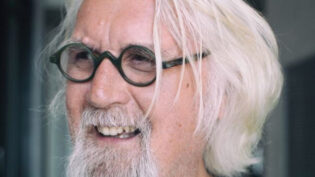 UKTV's Gold orders Billy Connolly series from Moonshine Features
