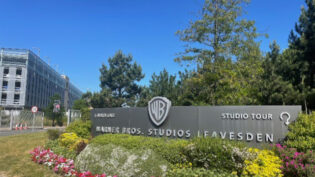 Leavesden launches virtual production stage