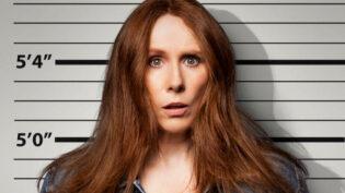 Catherine Tate wins Netflix prison mockumentary series