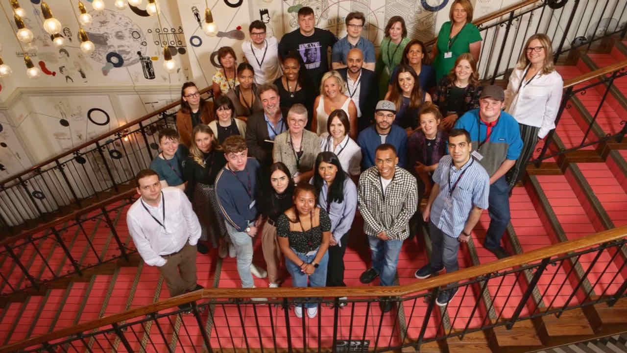 ScreenSkills, Netflix and WarnerMedia apprenticeship kicks off