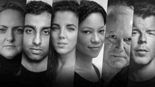 C4 names cast for STV drama, Screw