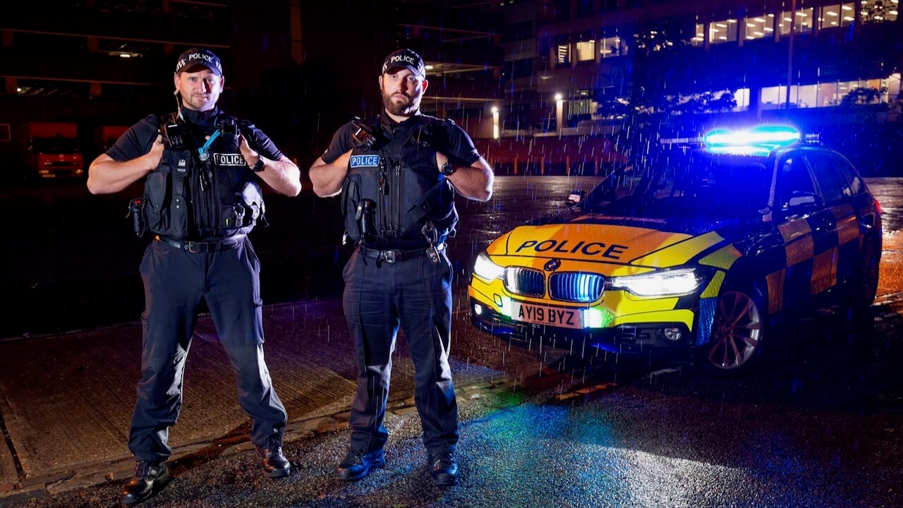 ITNP tracks down first UKTV order with cop series