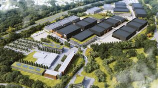 Deal signed for major film studio plan near Reading