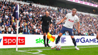 Sky, Spurs to make first net zero carbon major football match