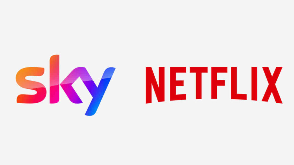 Sky, Netflix join for screenwriting programme